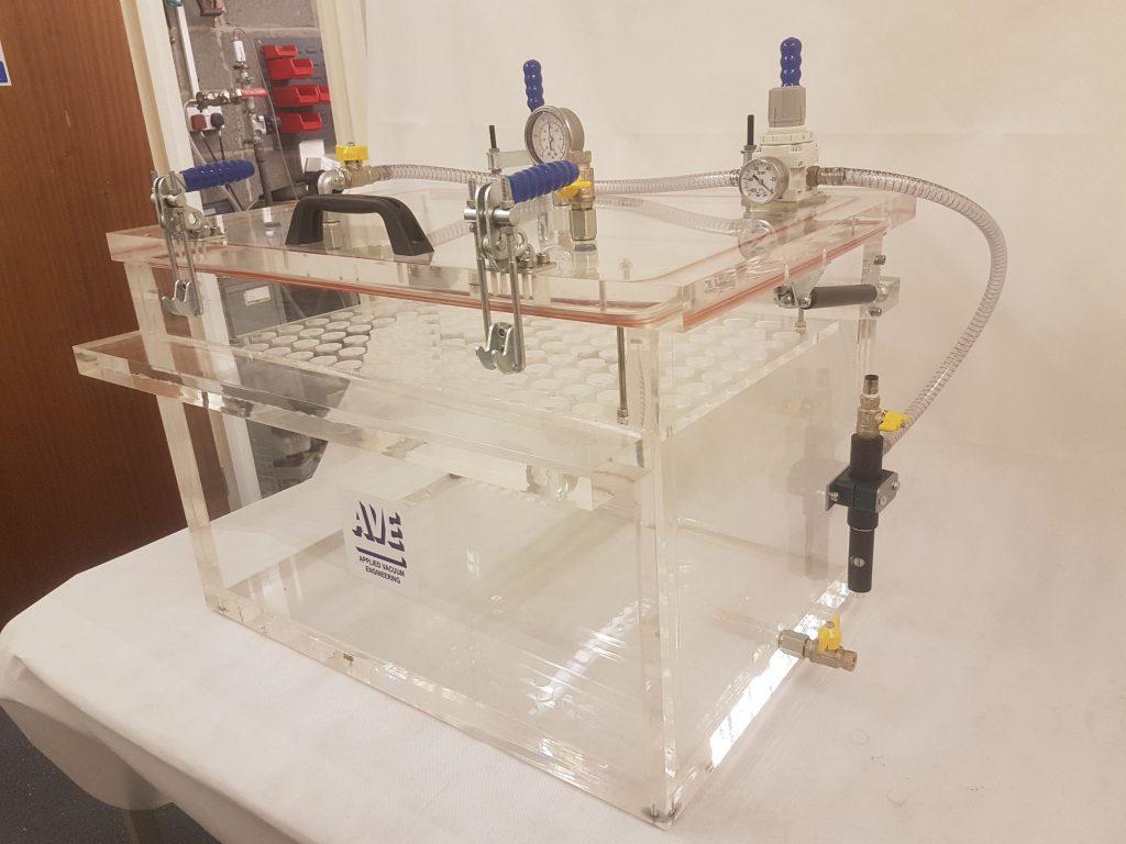 ACB96-PT with Venturi Pump